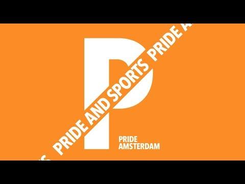 PRIDE & SPORTS 2018 | PRIDE AMSTERDAM