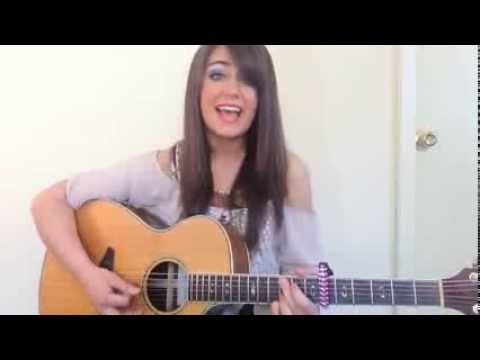 "Luke Bryan ""Play It Again"" cover Alayna"