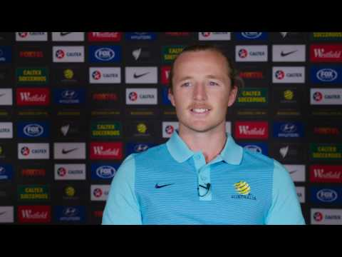 Grant's First Day | Sydney FC