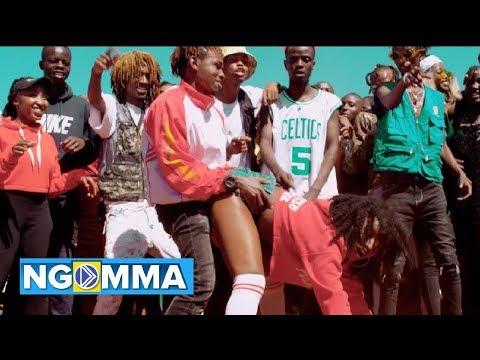 MATHOGOTHANIO - KRG THE DON X BOONDOCKS GANG X DJ LYTA (0fficial music video)