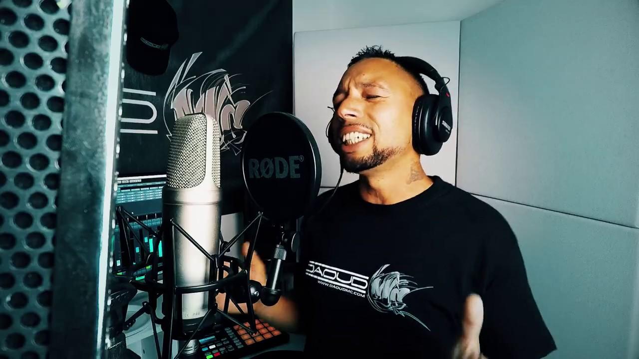 Download Daoud MC  - J'aurais voulu - REGGAE Remix (Better run riddim - Dub inc.)