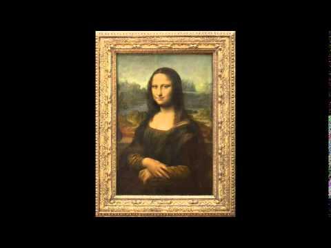 Audioguida Chat@win: Museo del Louvre - La Gioconda - Leonardo Da Vinci