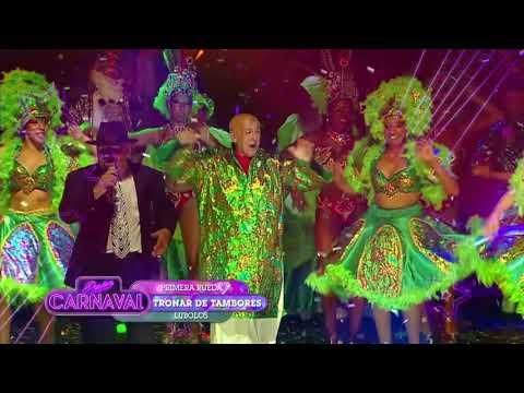 Resumen 5ta Etapa Pasión Carnaval
