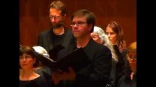 Durufle Requiem III. Domine Jesu Christe