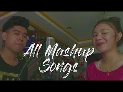 High Quality Audio Neil Enriquez and Pipah Pancho CATRIONA  2020 Mashup Songs