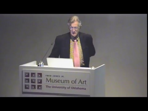 Richard Stout Lecture