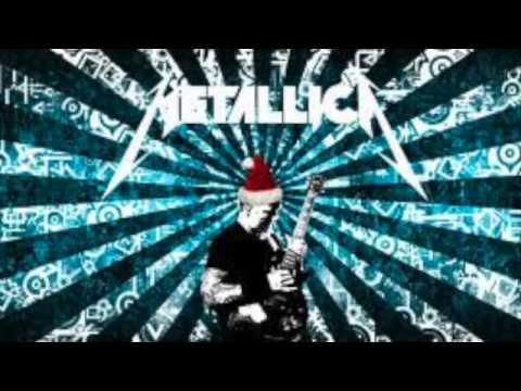 For Whom the Jingle Bell Tolls - Metallica