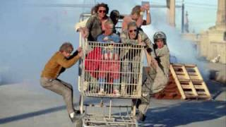 jackass the movie - opening theme
