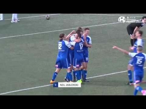 Round 16 - Goal of the Week - PS4 NPL NSW Men's