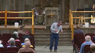 CCEC, April 14, 2021 Pastor Werth Mayes