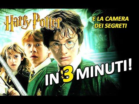 Harry Potter Camera Dei Segreti : Recensione harry potter e la camera dei segreti festival del