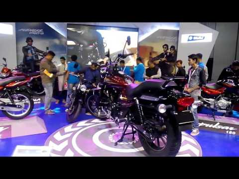 Indo-Bangla automotive show 17  in bangladesh