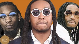 Takeoff Allegedly KICKED OUT OF MIGOS after Being EXPOSED (HE CRIED)