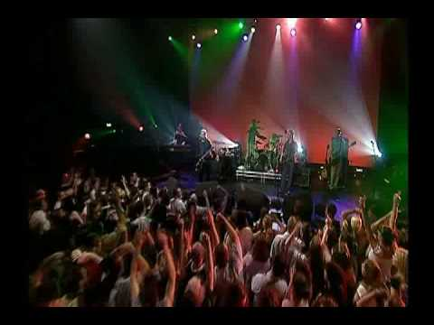 The Saw Doctors - Green and Red of Mayo - Live In Galway