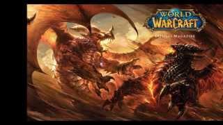 Have No Fear - Ready Check [FACTION PRIDE] World Of Warcraft Muzik