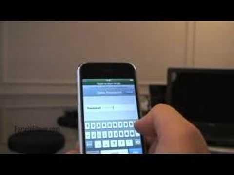 Bonne nouvelle : permet de réinitialiser l'iPhone sans …