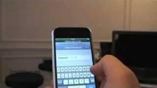iphone activ sans ordinateur en 4 mn 30
