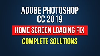 How To Solve Installation Error 190 - Adobe Photoshop Cc