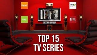 TOP 15 Best TV Series to Binge Watch Now!