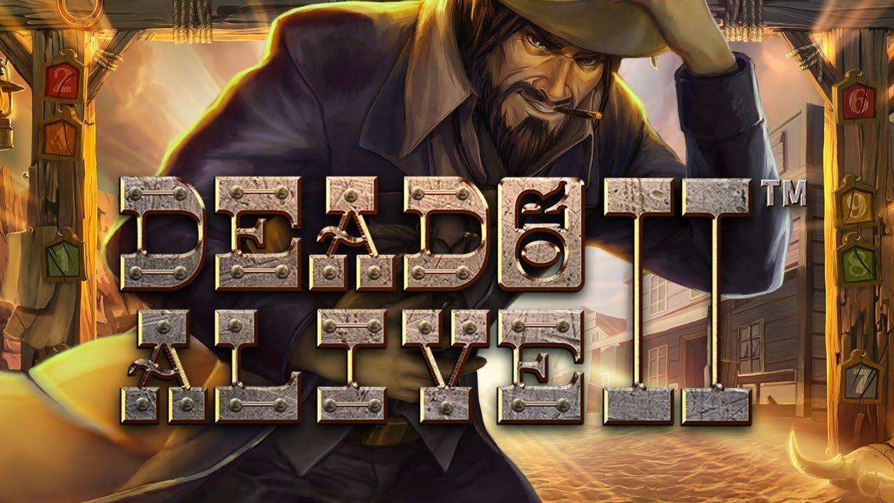 Dead Or Alive 2 Slot Bonus Free Spins Netent