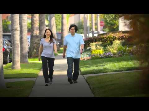 Walking for Health | UCLA Rehabilitation Services