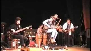 Davide Camerin - Paolo Senti.. (Live in Asolo TV).