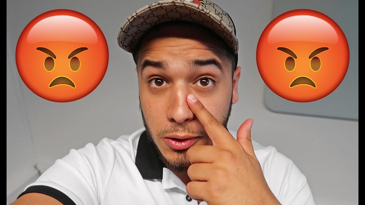 Ik ben boos - YouTube