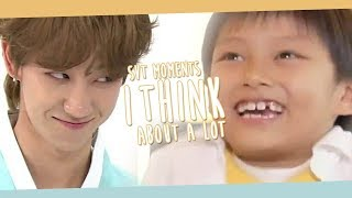 Seventeen Moments I Think About A Lot // 3 Years With Seventeen