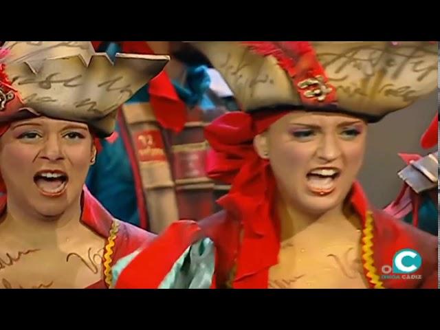 Esta comparsa y su canción sobre la violación grupal de San Fermín están causando sensación en las redes sociales