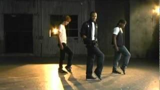 chris grant teaching mj moves lesson 4