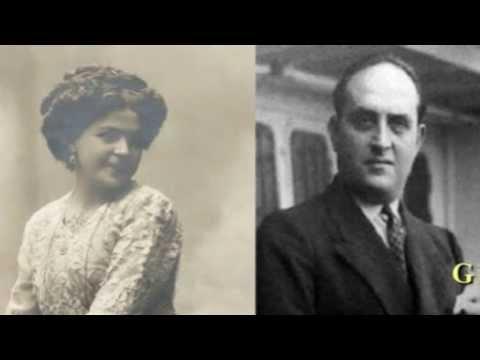 Giovanni Inghilleri e Poli-Randaccio -