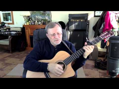 1428 -  Child's Song  - Tom Rush cover with guitar chords and lyrics