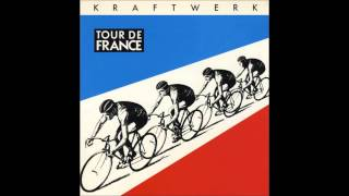 Kraftwerk - Tour de France [Deutsche Version, 1983] HD (German Version)