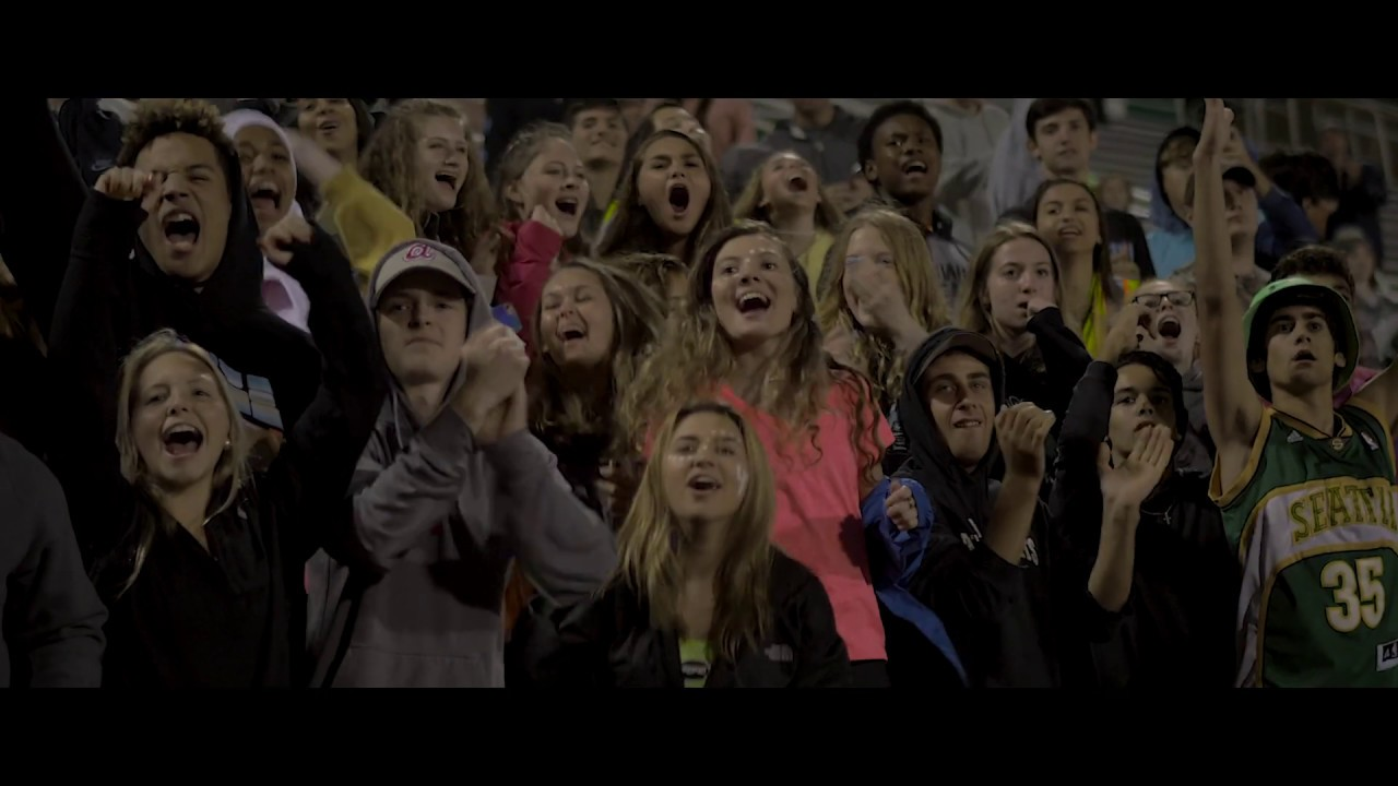 Roswell High School football 2019-2020 hype 3