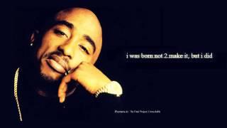 Tupac - Violent Killuminati HQ