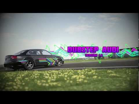 Forza 4: DUBSTEP AUDI Version 1.0