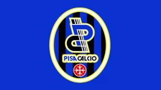 Inno Pisa Calcio - Pisa Calcio Anthem