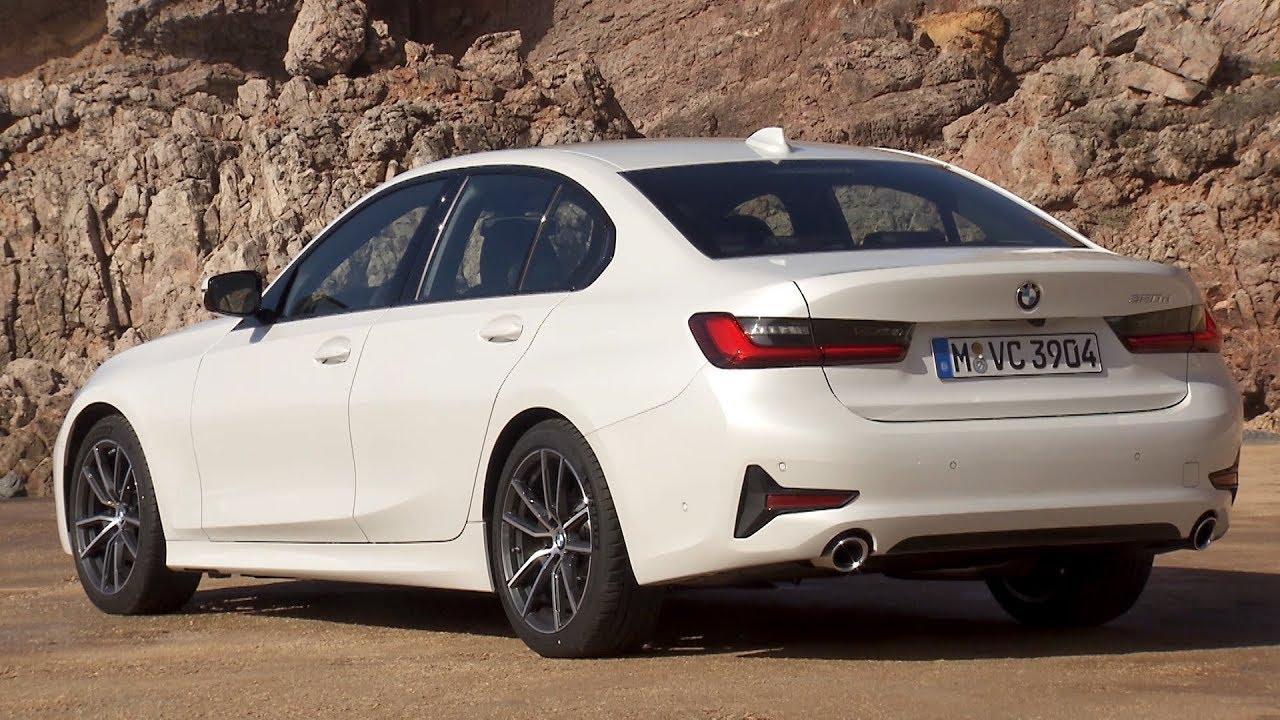 BMW 320d Sport Line 2019 - La septième série 3 est la plus ...