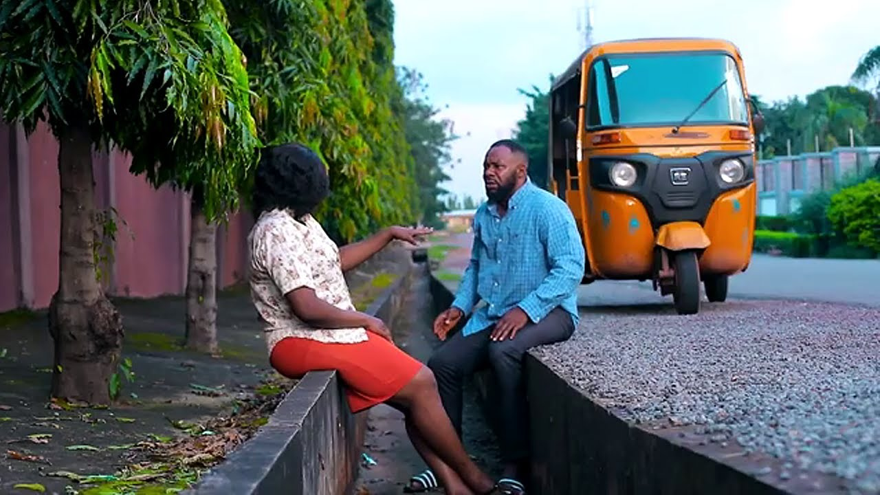 Download I MARRIED HIM AS A POOR VILLAGE KEKE DRIVER NOT KNOWING HE IS A BILLIONAIRE IN DISGUISE-FULL MOVIES