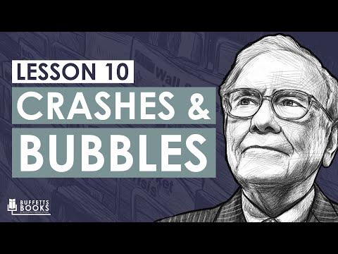 10. Stock Market Crash and Market Bubbles
