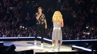 For You Live Liam Payne Rita Ora at The O2, London - Phoenix Tour May 2019.mp3