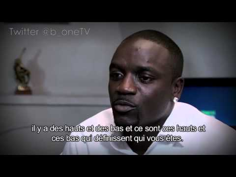How to be Successful, AKON to African Youth, The Congo Interview