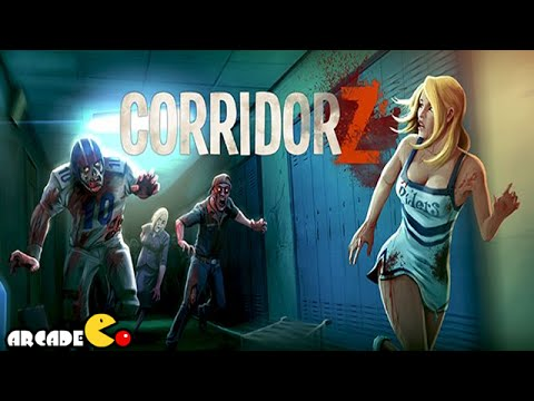 Corridor Z Official Teaser Trailer and Gameplay