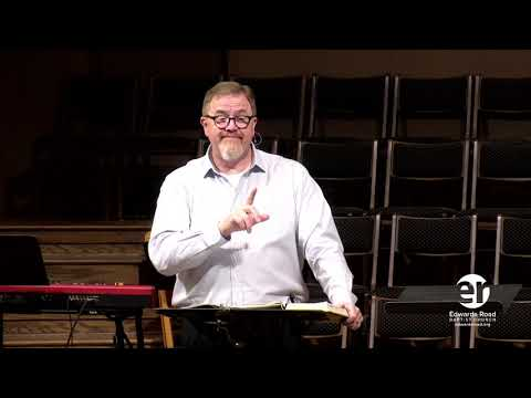 Pastor Aaron Rayburn -
