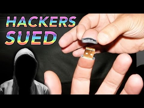 10 Video Game HACKERS Who Were SUED