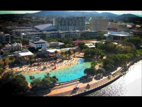 Brisbane Australia Attractions - Australia Vacations