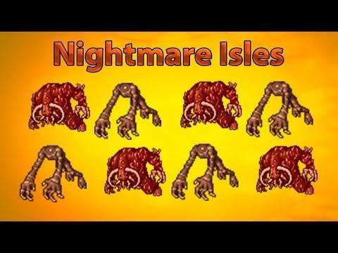 Tibia: Nightmare Isles ¿Se va hacer o no se va hacer?
