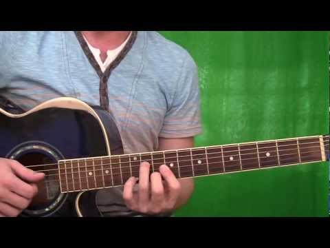 Up theme song guitar lesson (More Detail)
