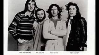 Genesis - Tonight, tonight, tonight (full version)