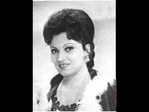 Maria Ciobanu - Fir-ai, tu, sa fi de deal ( 1972 )